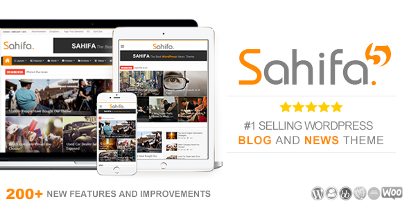 Top 15 Best Blog or Magazine Style WordPress Theme You Didn't Know