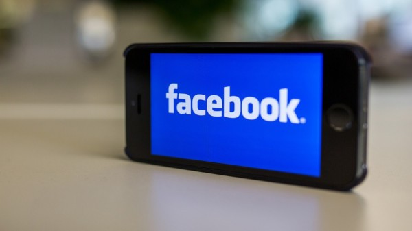 Learn to Limit the Data You're Giving Apps When Log in with Facebook